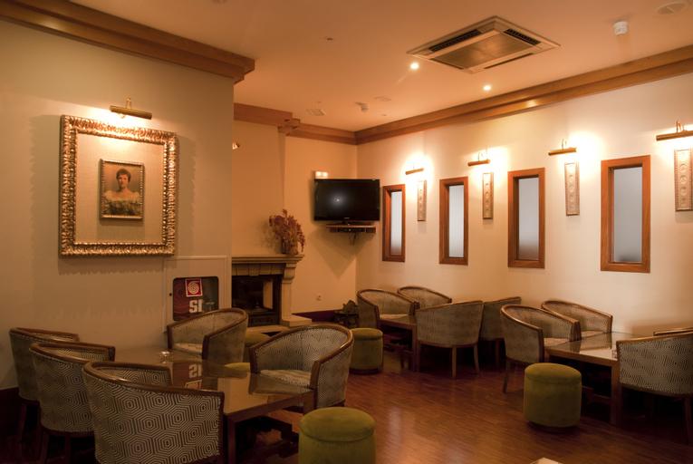 Hotel Rainha D. Amelia, Arts & Leisure, Castelo Branco
