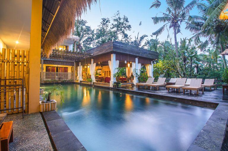 Alam Sembuwuk Resort, Gianyar