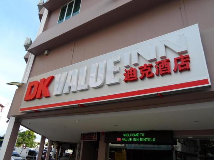DK Value Inn, Bintulu