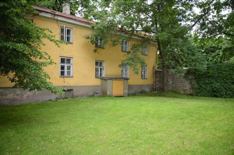 MO Hostel, Tallinn