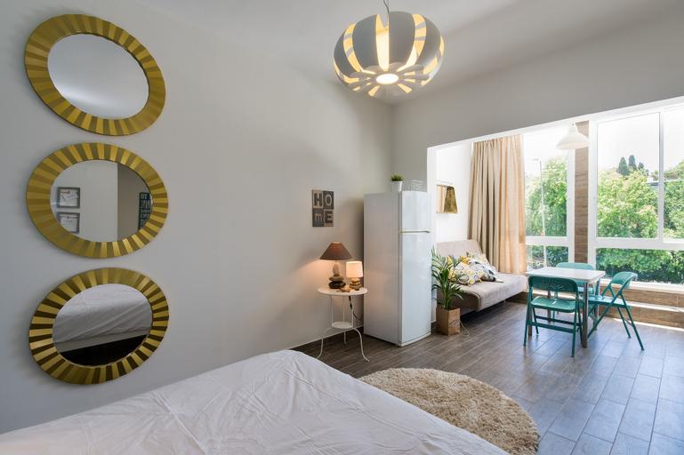 Eshkol Housing – Moriya Luxury Suits Complex,