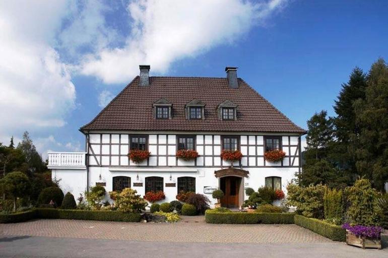 Landhotel Huetter, Hochsauerlandkreis