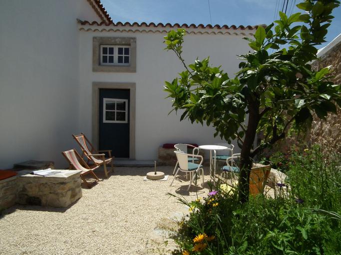 Casa da Palma, Bombarral