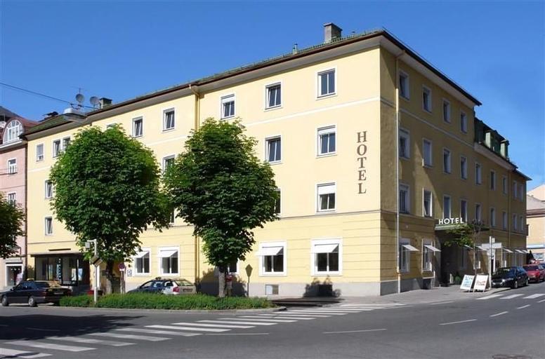 Altstadt Hotel Hofwirt Salzburg, Salzburg
