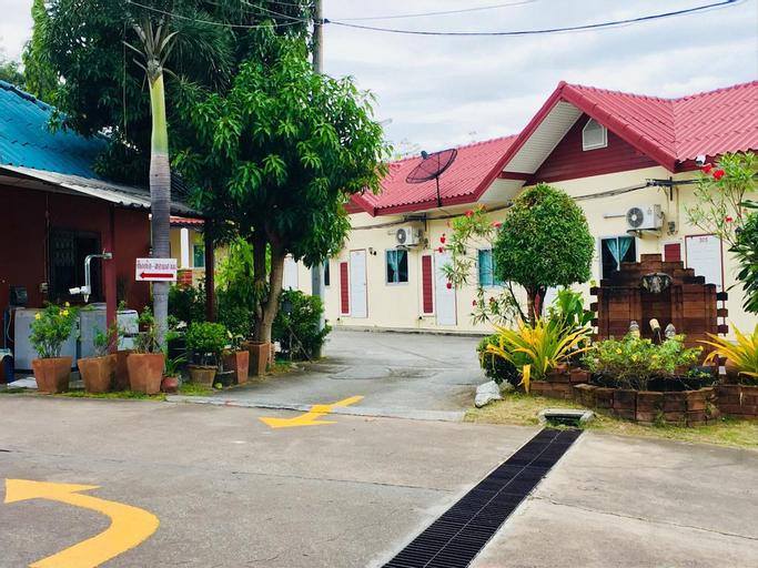 Purin Place, Pluak Daeng