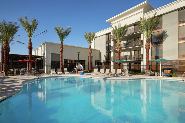 Hampton Inn Lake Havasu City, Mohave