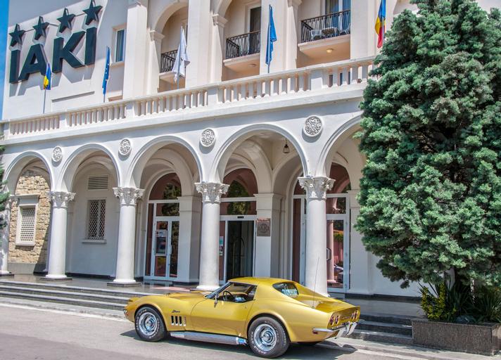 Iaki Hotel, Constanta