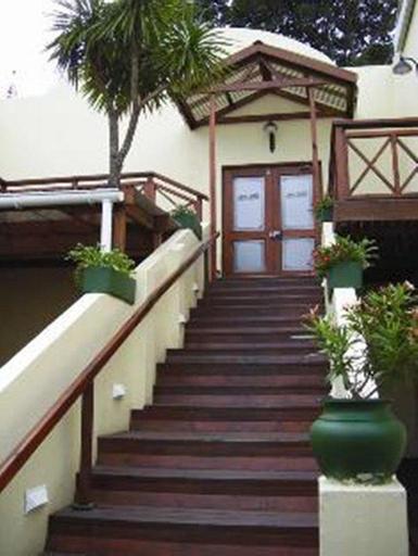 The Royal Guest House, Cacadu