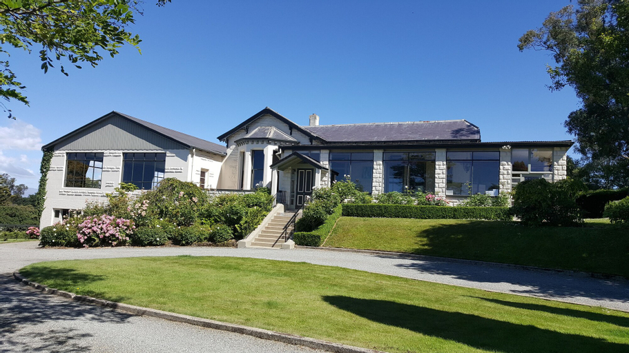 The Manor Estate, Waitaki