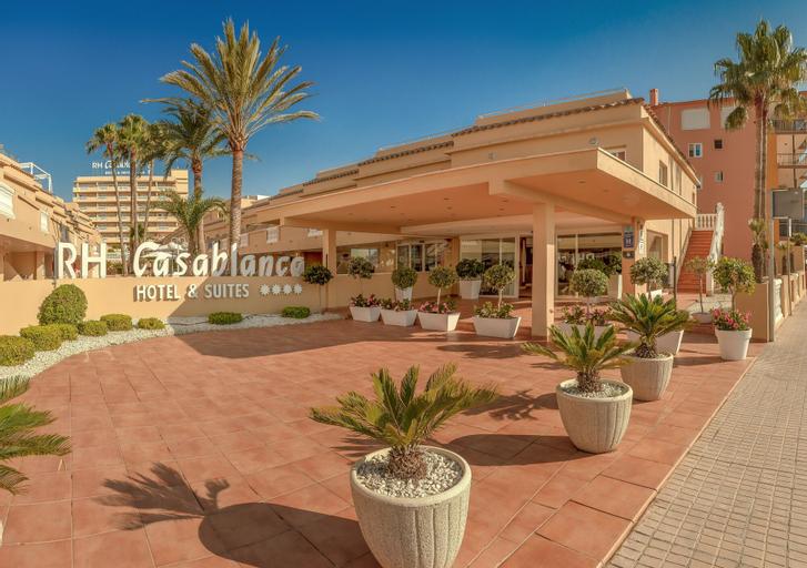 Hotel RH Casablanca & Suites, Castellón