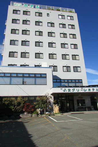 Yame Green Hotel, Yame