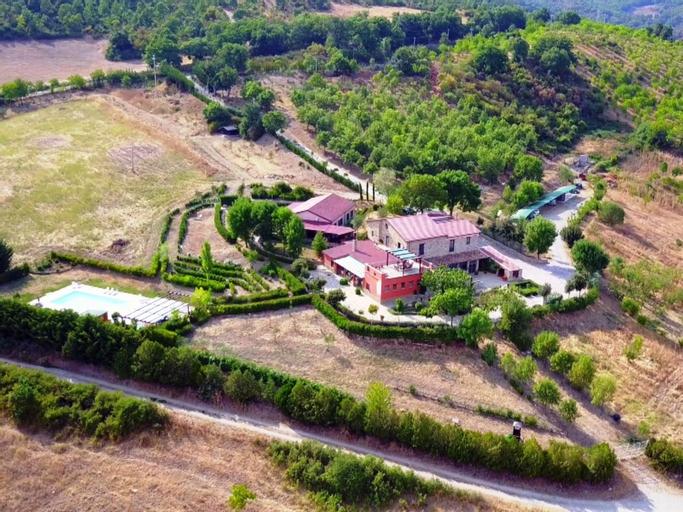 La Foresteria San Leo, Potenza