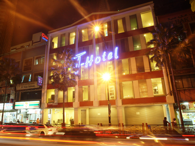 T-Hotel Johor Bahru, Johor Bahru