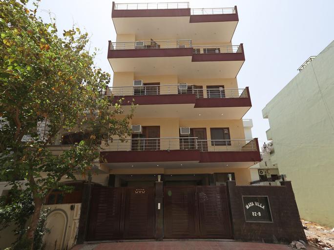 OYO 13115 Star Guest House, Gurgaon
