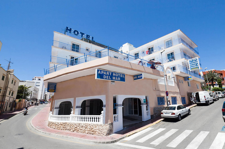 Apart-Hotel del Mar - Adults Only, Baleares