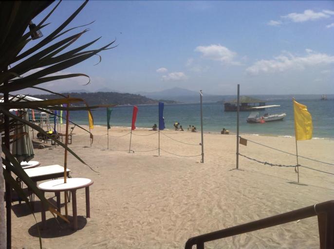 Kokomos Beach Resort, Olongapo City