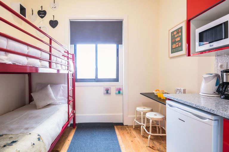 Apartamento A Francos Love Lair 1, Porto