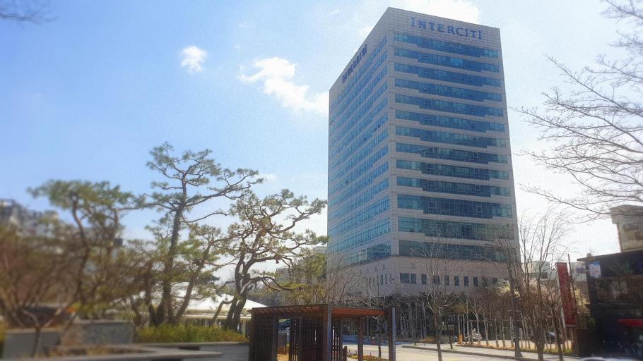 Hotel Interciti, Yuseong