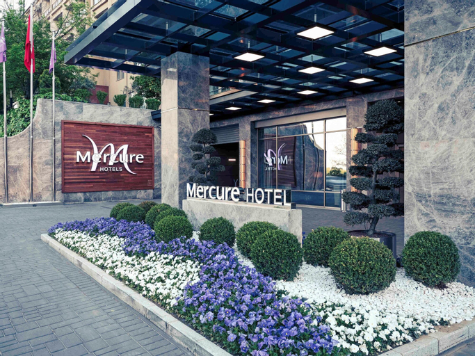 Mercure Bursa Thermal & Spa Hotel, Osmangazi