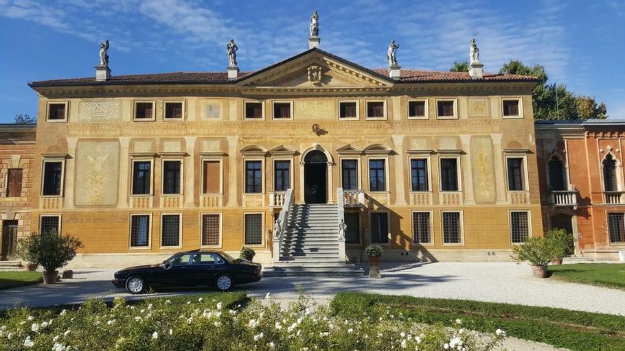 Villa Curti, Vicenza