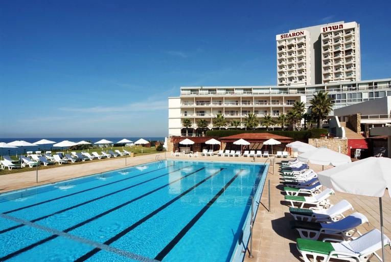 Sharon Hotel Herzliya,