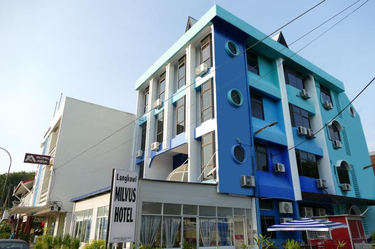 Milvus Hotel, Langkawi