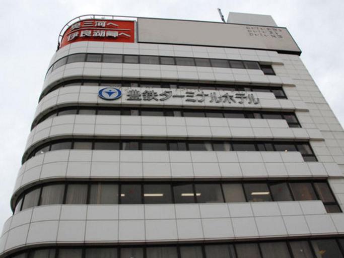 Toyotetsu Terminal Hotel, Toyohashi