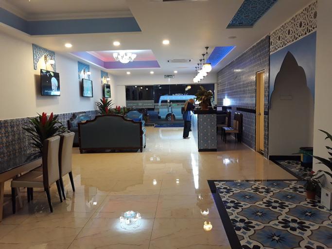 Hotel Hilal, Kuala Lumpur