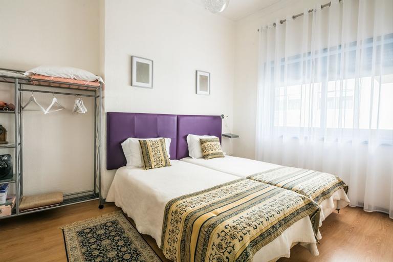 Apartamento A Francos Purple Room, Porto