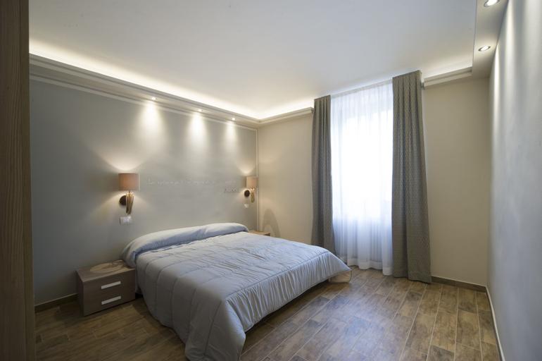 Residence Tabor, Torino