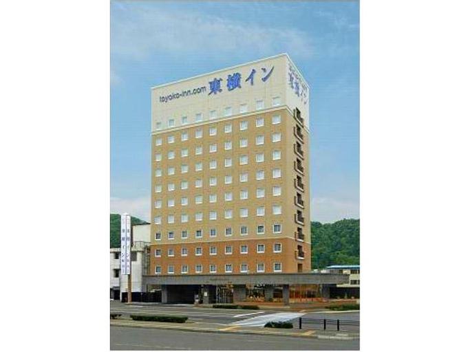 Toyoko Inn Hokkaido Okhotsk Abashiri Ekimae, Abashiri