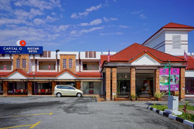 Bustani Hotel, Kubang Pasu