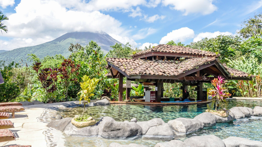 Mountain Paradise Hotel, San Carlos