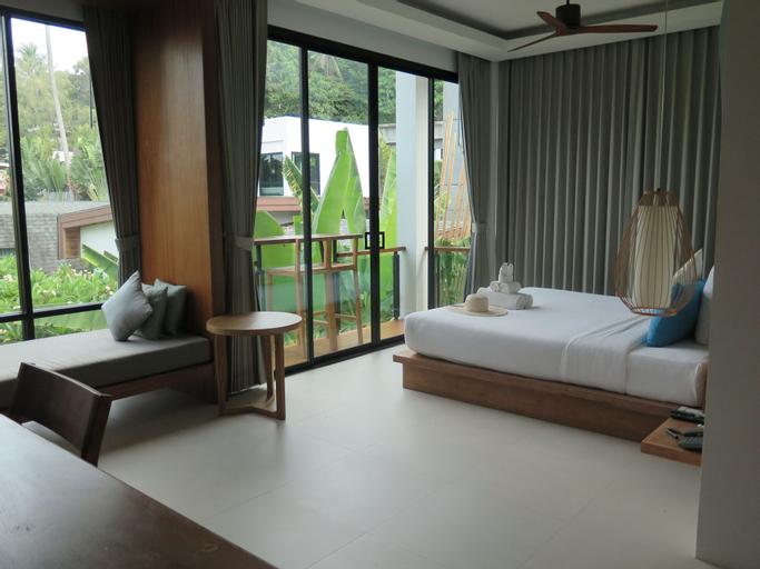 Idyllic Concept Resort, Muang Satun