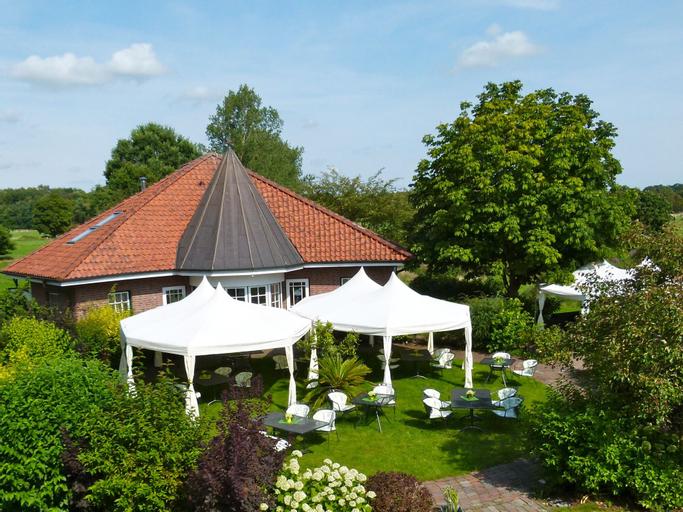 Hotel Landgasthaus Am Steendamm, Verden