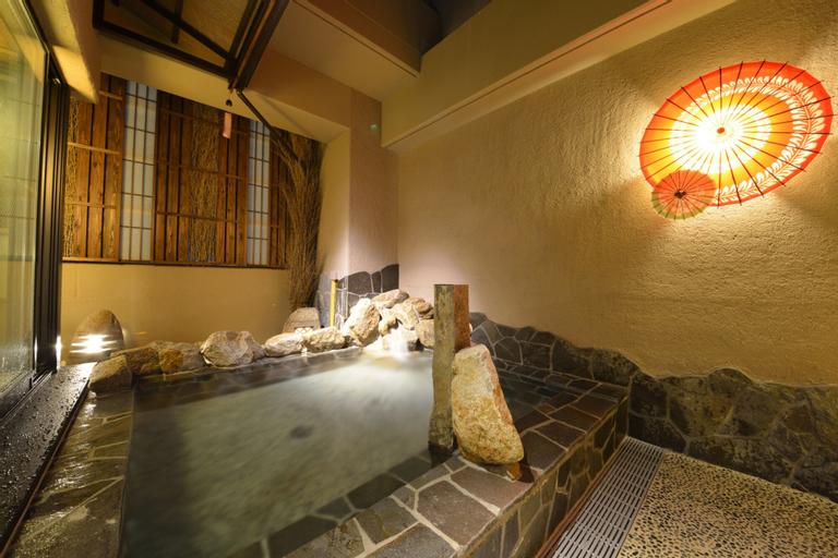 Dormy Inn Takamatsuchuokoenmae Natural Hot Spring, Takamatsu