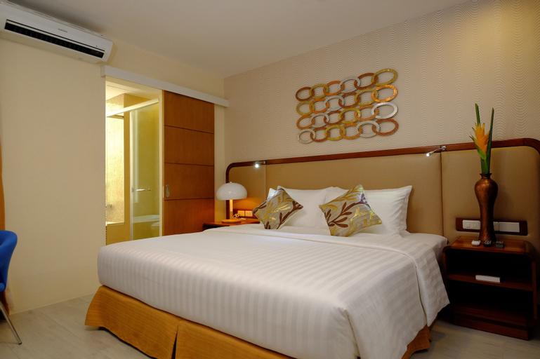 One Central Hotel, Cebu City