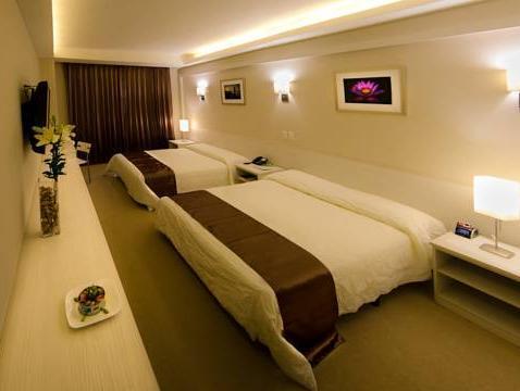 Weston Suites & Hotel, Distrito Nacional