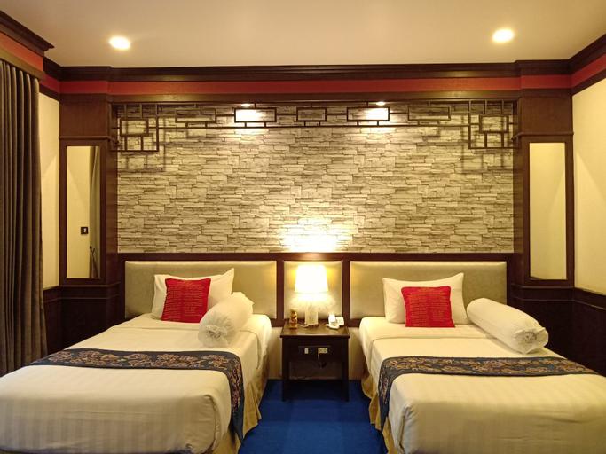 Nim Hotel, Muang Chiang Mai
