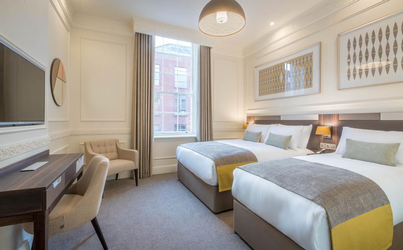 Hotel 7 Dublin,