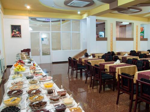 Golden Valley Hotel, Toshkent
