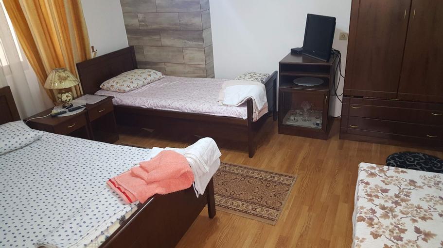 Berberi Guest House, Pogradecit