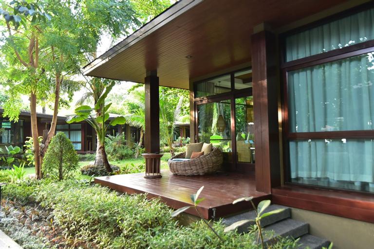 Akira Lipe Resort, Muang Satun