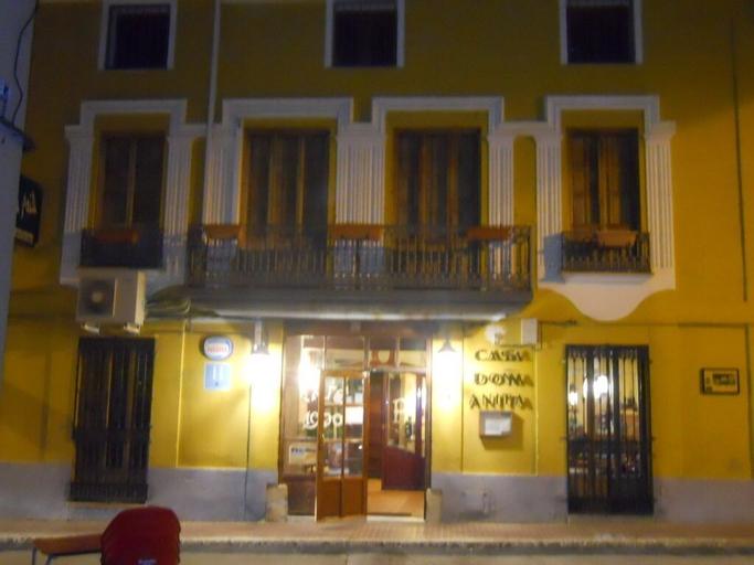 Hotel 1900 Casa Anita, Valencia