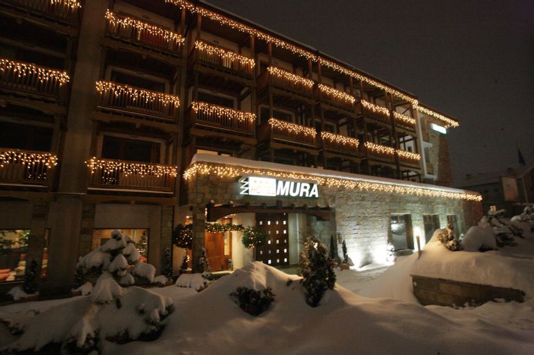 Hotel Mura, Bansko