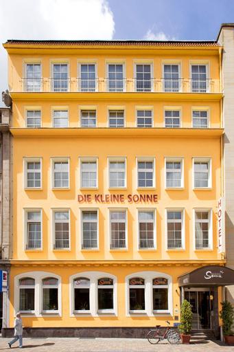 Hotel die kleine Sonne Rostock, Rostock
