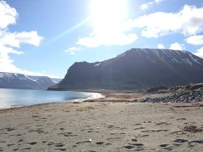 Sæból Farm, Ísafjarðarbær
