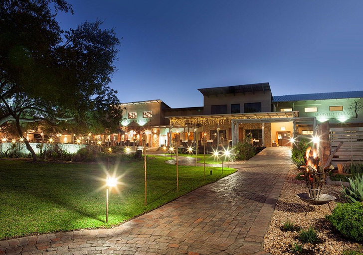 Bushveld Terrace Hotel on Kruger, Mopani
