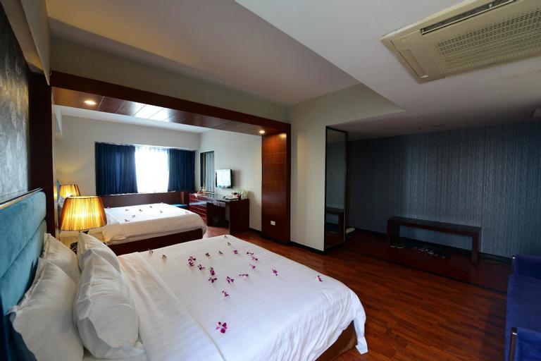 Antique Legend Hotel, Hoàn Kiếm