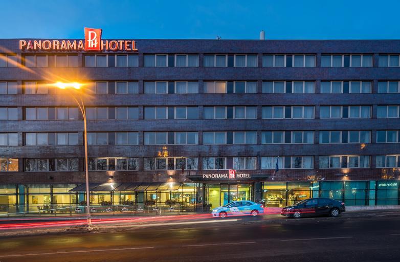 Panorama Hotel, Vilniaus